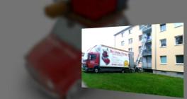 Die kleine Firma Neustadt an der Waldnaab