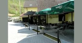 Gasthof-Hotel zum Wasserfall Oberndorf am Neckar
