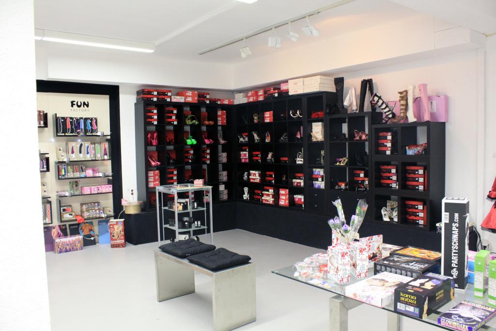 Bild der Erodis Erotik Competence Store