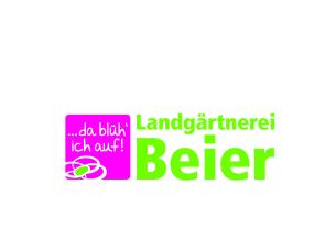 Firmenlogo: Landgärtnerei Beier