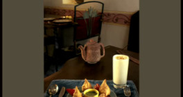 Taj Mahal India - Ihr Indisches Restaurant Treptow Berlin