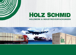Holz-Schmid GmbH Sauldorf