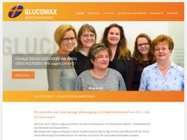 GLUCOMAX GmbH Berlin