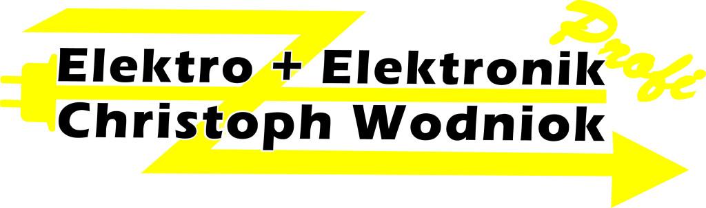 Bild zu Elektro + Elektronik Profi Christoph Wodniok in Wesseling im Rheinland