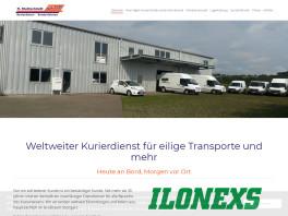 ILONEXS Stuttgart Ostfildern
