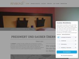 Pension 21 Stuttgart