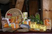 Dinkelnudeln. Alles für die Ernährung nach der Hl. Hildegard v. Bingen