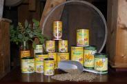Pflanzliche Suppen und Soßen mit und ohne Geschmacksverstärker