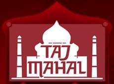 Bild zu Taj Mahal in Bochum
