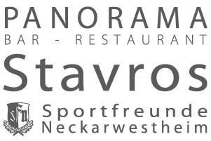 Bild zu Panorama Bar Restaurant Stavros in Neckarwestheim
