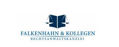 Bild zu Anwaltskanzlei Falkenhahn & Kollegen in Dortmund
