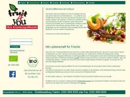 fruit4you sd GmbH Berlin