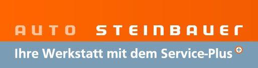 Logo von Auto Steinbauer GmbH
