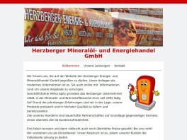 Herzberger Mineralölhandel Herzberg, Elster