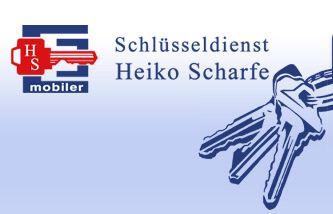 Bild zu Schlüsseldienst Heiko Scharfe in Halle (Saale)