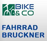 Logo von Fahrrad Bruckner