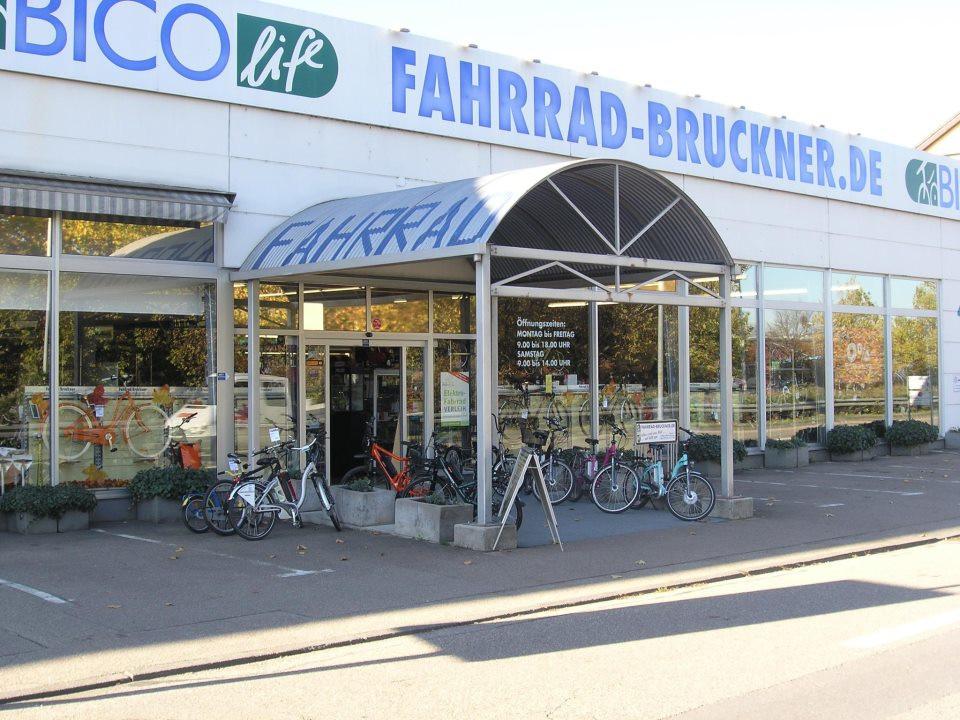 Bild der Fahrrad Bruckner