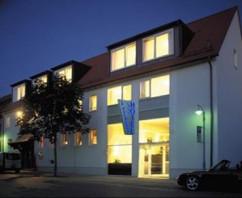 Hotel am Hirschgarten - Restaurant Hirsch Filderstadt