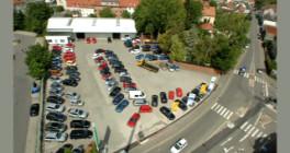 """Autohaus Contwig Karl & Sefrin GmbH """"Hyundai-Händler und Opel-Vertragspartner"""" Contwig"""