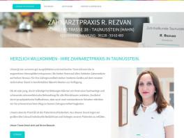 Zahnarztpraxis R. Rezvan Taunusstein