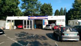 MBK-Autoteile & Service Roland Arnold Bremen
