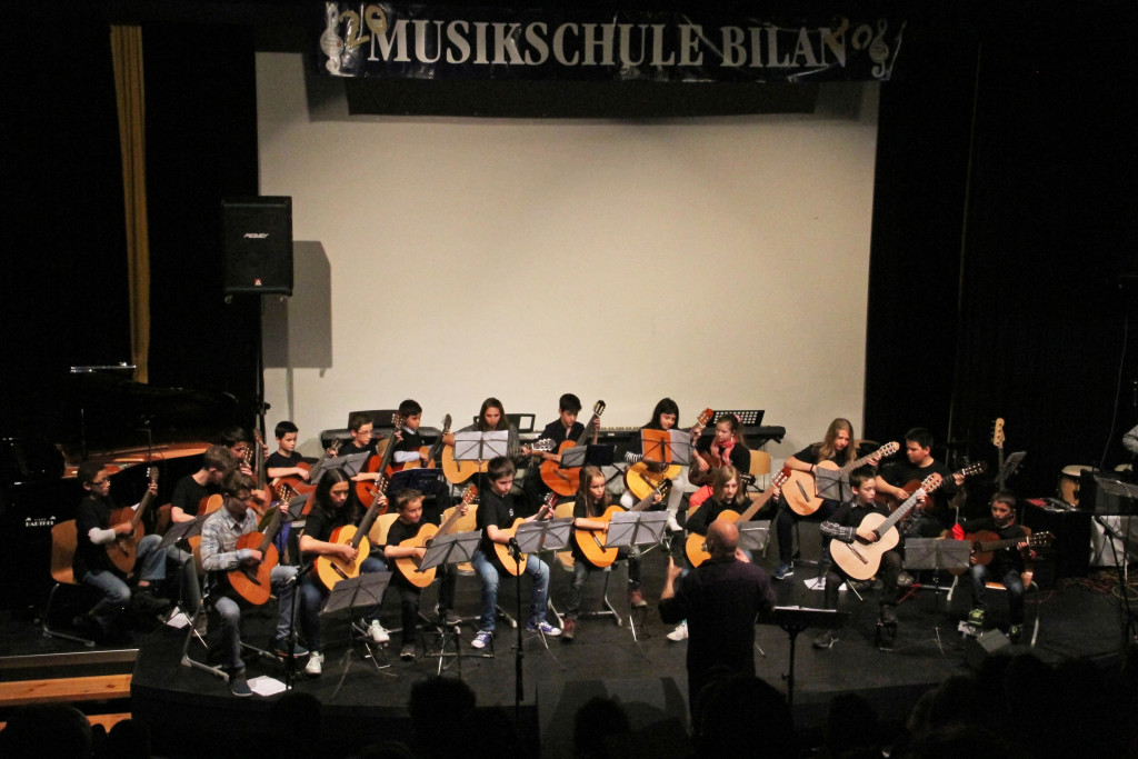 Git Orchester