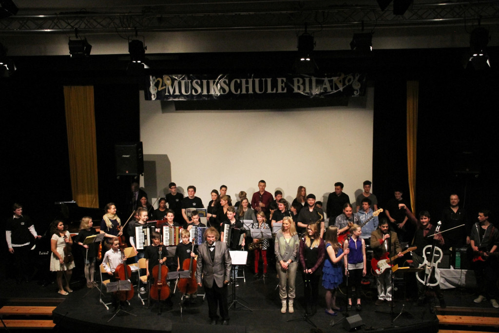 Bild der Musikschule Bilan