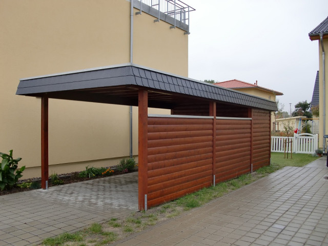 garagen carport brandenburg in bernau friedensthal carports fertiggaragen. Black Bedroom Furniture Sets. Home Design Ideas
