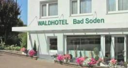 Waldhotel Bad Soden Bad Soden am Taunus