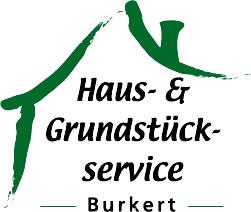 Bild zu Haus- & Grundstückservice Burkert in Sangerhausen