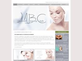 Medical Beauty Club Inh. Gabriella Maurer München