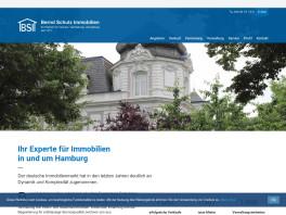 Bernd Schulz Immobilien Verwaltungs- und Vertriebsgesellschaft bmH Hamburg