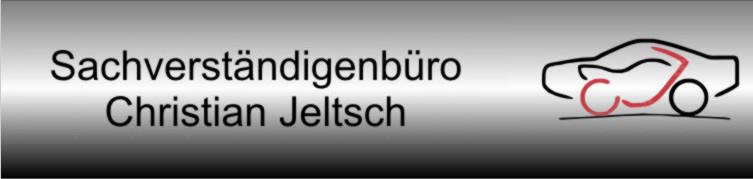 Bild zu Kfz Sachverständigenbüro Jeltsch in Fürth in Bayern