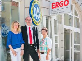 ERGO Versicherung Osnabrück