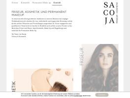 Constanze Haare GmbH - Kosmetik & Nägel Janine Sperling Leipzig