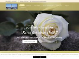 Bestattungsinstitut Karin Schwitzer GmbH Lindau, Bodensee