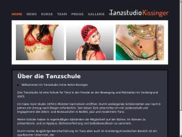 Tanzstudio Irene Heinz-Kissinger Bingen am Rhein