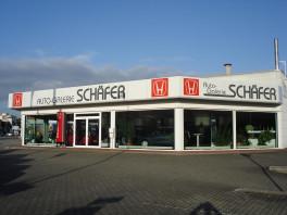 Auto-Galerie Schäfer - HONDA-Vertragspartner - Sinsheim, Elsenz