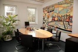 AXA Neckar-Alb GmbH Büro