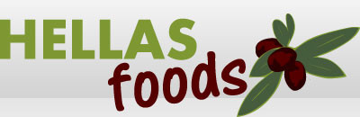 Bild zu HELLAS foods, Papakarmezis Spyridion in Reutlingen