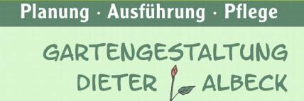Bild zu Gartengestaltung Dieter Albeck in Waiblingen
