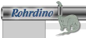 Bild zu Rohrdino ® in Leverkusen