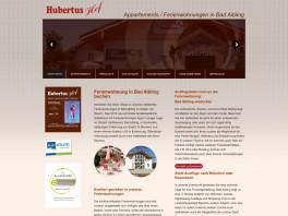 Hubertus Hof Gaststätten Bad Aibling