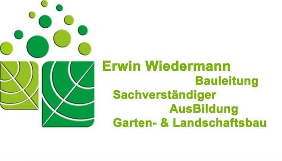 Logo Sachverständigenbüro Für Galabau Wiedermann