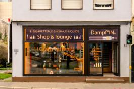 "Dampf ""IN"" GmbH Bielefeld"
