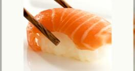 Misaki Sushi Restaurant, Bijaya Gurung Hamburg