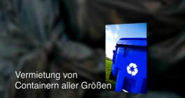 Containerdienst Harry Kuder GmbH Gladbeck