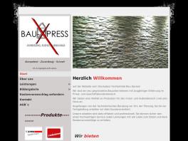Bau-Xpress Gbr Radevormwald