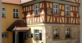 Zum alten Gasthaus Herzogenaurach