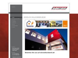 Sauter GmbH Singen, Hohentwiel